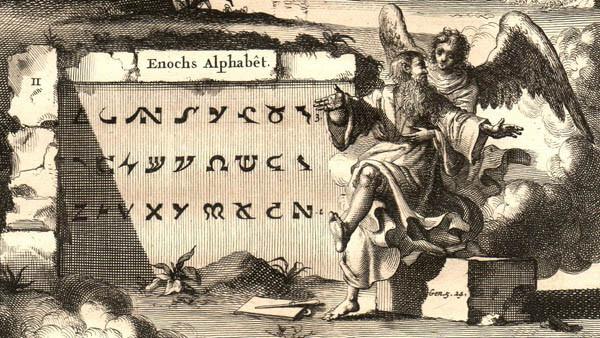 Etching, Jan Luyken 1690