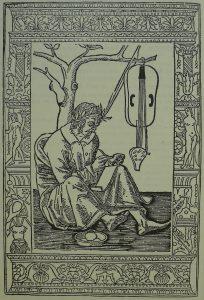 Plutarch Epithome Ferrara Lorenzo Rossi 1501 17.II